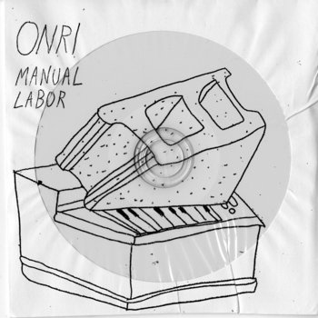 Manual Labor cover art
