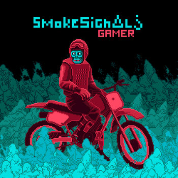 Smoke Signals cover art