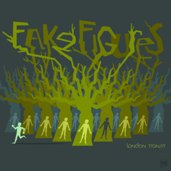 Fake Figures cover art