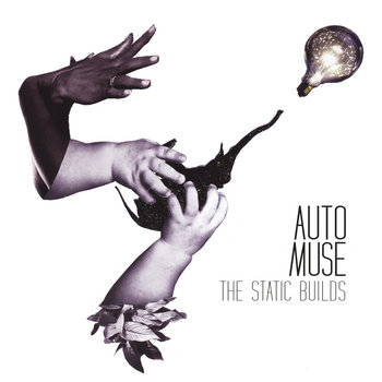 The Static Builds cover art