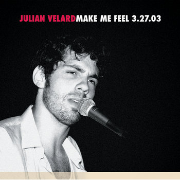 Make Me Feel 3.27.03 cover art