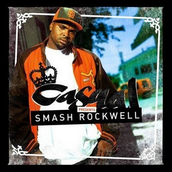 Casual Presents Smash Rockwell cover art