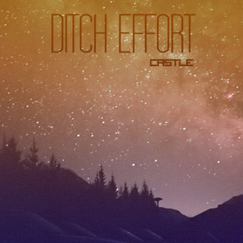 Ditch Effort cover art