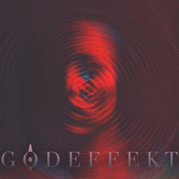 GODEFFEKT (EP) cover art