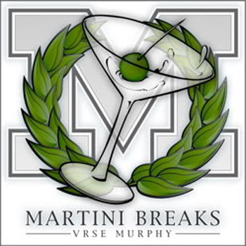Martini Breaks cover art