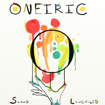 Oneiric EP cover art
