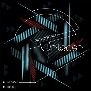 Unleash cover art
