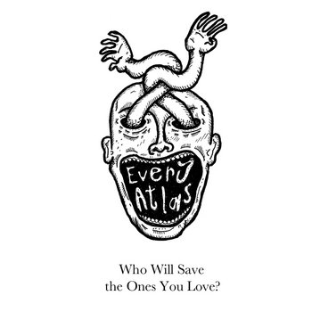 Who Will Save the Ones You Love? - EP cover art