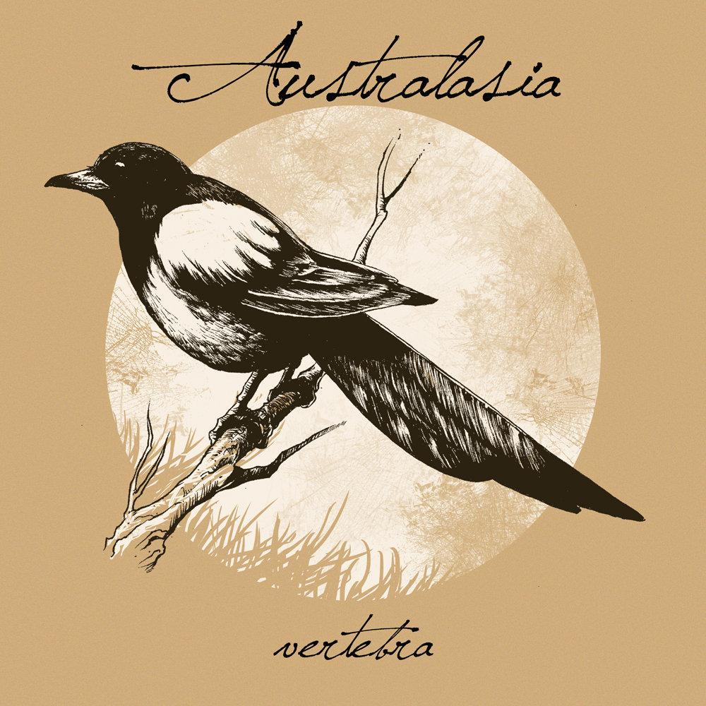 Australasia - Vertebra (2013)