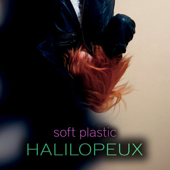 Halilopeux cover art