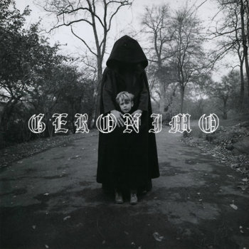 GERONIMO cover art