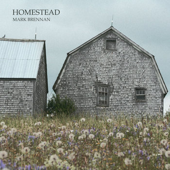 Homestead cover art