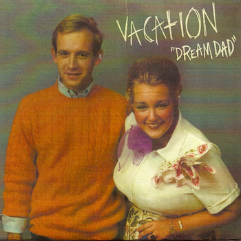 Dream Dad cover art