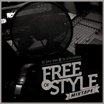 FreeOfStyle Mixtape (35 Tracks) cover art
