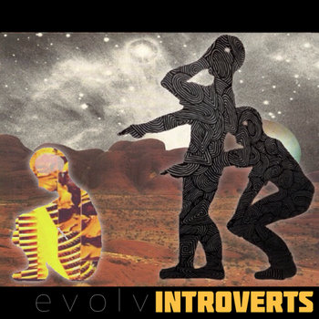 Introverts cover art