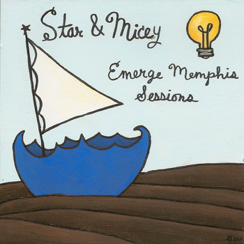 Emerge Memphis Sessions cover art