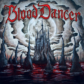Blood Dancer cover art
