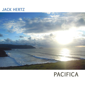 Pacifica cover art