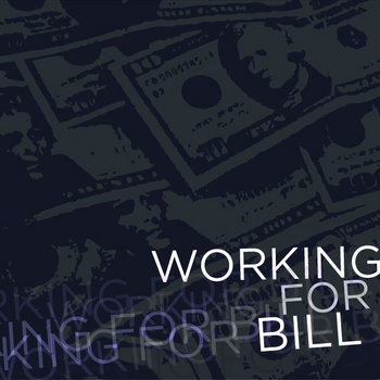 Zeyi - Working For Bill cover art