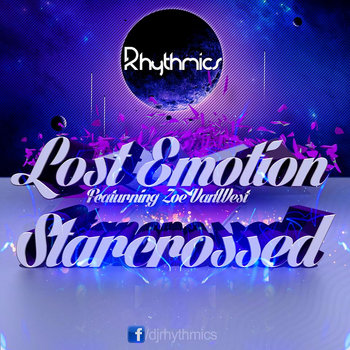 Lost Emotion / Starcrossed cover art