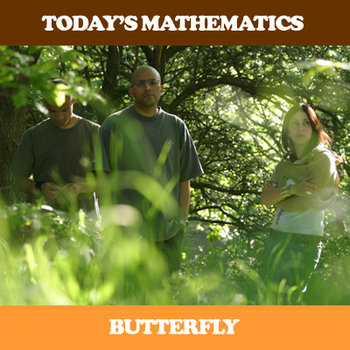 "Butterfly 12"" cover art"