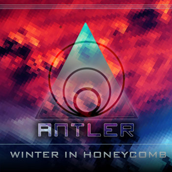 Winter in Honeycomb EP cover art