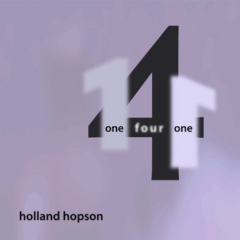 One 4 One cover art