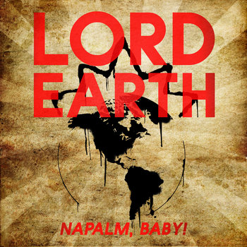 Napalm, Baby! cover art