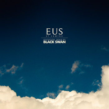 EUS - El Camino (Levitation Remix by BLACK SWAN) cover art