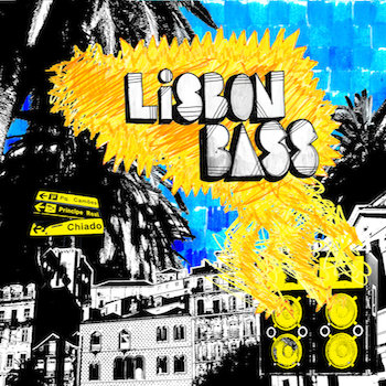 Lisbon Bass cover art