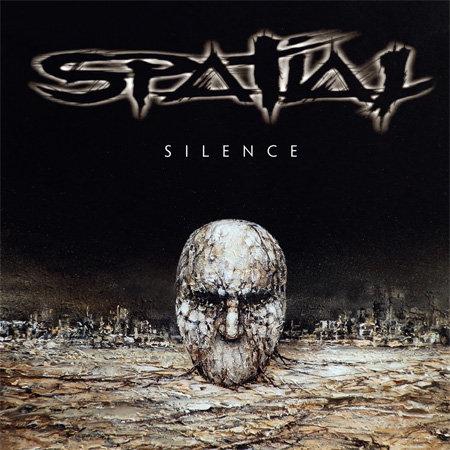 Вышел дебютный альбом SPATIAL - Silence (2014)