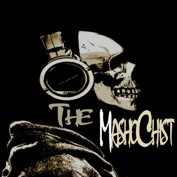 The MashoChist cover art