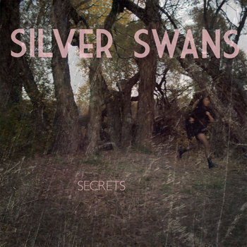 Secrets EP cover art