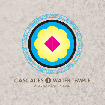 Cascades cover art