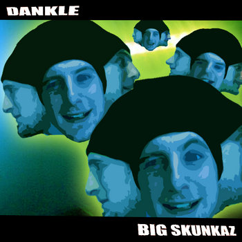 Big Skunkaz EP cover art