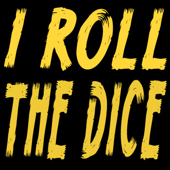 I Roll The Dice - Free Single cover art