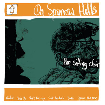 The Sitting Choir cover art