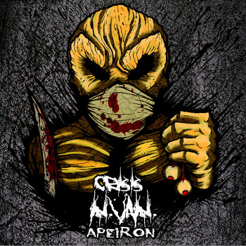 Apeiron EP cover art