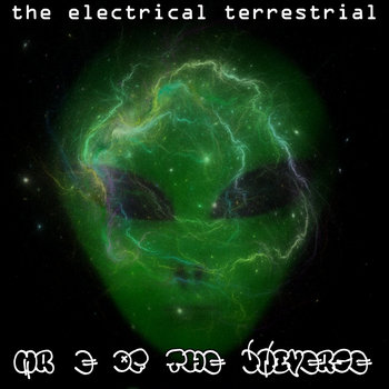 the electrical terrestrial (the d-cypher / colliderscope instrumentals) cover art