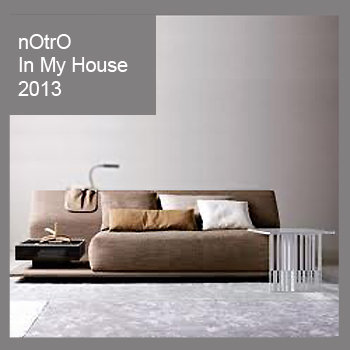 In My House cover art