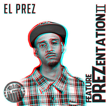 Feature PREZentation II cover art