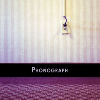 Phonogragh cover art