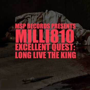 Excellent Quest:Long Live The King cover art