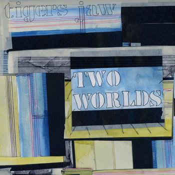 Two Worlds cover art