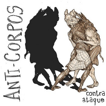 Contra Ataque cover art