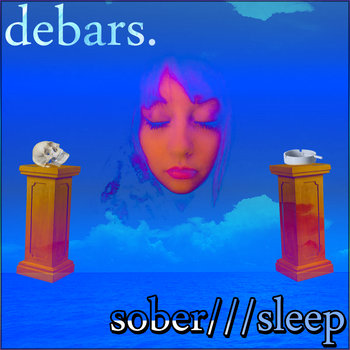 sober///sleep cover art