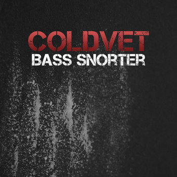 TDD007 : Bass Snorter cover art