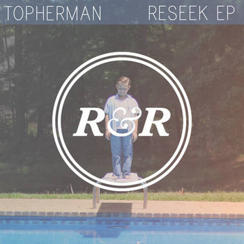 RESEEK EP (Rivers & Robots Remixes) cover art