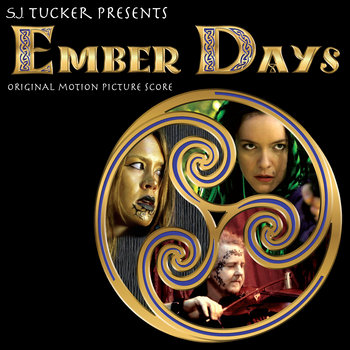 Ember Days Original Motion Picture Soundtrack (digital release) cover art
