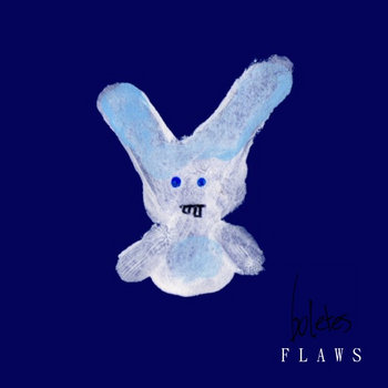 FLAWS cover art